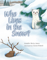 link and cover image for the book Who Lives in the Snow?