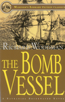 link and cover image for the book The Bomb Vessel: #4 A Nathaniel Drinkwater Novel