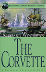 link and cover image for the book The Corvette: #5 A Nathaniel Drinkwater Novel