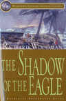 link and cover image for the book The Shadow of the Eagle: #13 A Nathaniel Drinkwater Novel
