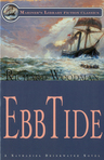 link and cover image for the book Ebb Tide: #14 A Nathaniel Drinkwater Novel