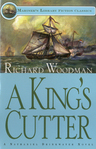 link and cover image for the book A King's Cutter: #2 A Nathaniel Drinkwater Novel