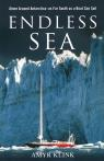 link and cover image for the book Endless Sea: Alone around Antarctica--As Far South as a Boat Can Sail