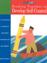 link and cover image for the book Drawing Together to Develop Self-Control