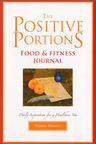 link and cover image for the book The Positive Portions Food & Fitness Journal