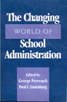 link and cover image for the book The Changing World of School Administration: 2002 NCPEA Yearbook