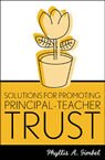 link and cover image for the book Solutions for Promoting Principal-Teacher Trust