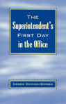 link and cover image for the book The Superintendent's First Day In the Office