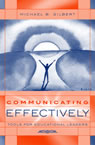 link and cover image for the book Communicating Effectively: Tools for Educational Leaders