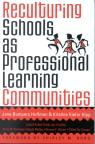 link and cover image for the book Reculturing Schools as Professional Learning Communities