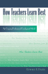 link and cover image for the book How Teachers Learn Best: An Ongoing Professional Development Model