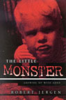 link and cover image for the book The Little Monster: Growing Up With ADHD