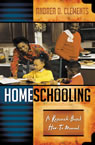 link and cover image for the book Homeschooling: A Research-Based How-To Manual