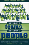link and cover image for the book Building Teams, Building People: Expanding the Fifth Resource, Second Edition