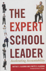link and cover image for the book The Expert School Leader: Accelerating Accountability