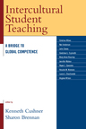 link and cover image for the book Intercultural Student Teaching: A Bridge to Global Competence