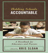 link and cover image for the book Holding Schools Accountable: A Handbook for Educators and Parents