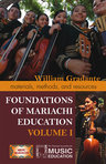 link and cover image for the book Foundations of Mariachi Education: Materials, Methods, and Resources