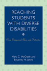 link and cover image for the book Reaching Students with Diverse Disabilities: Cross-Categorical Ideas and Activities