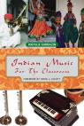 link and cover image for the book Indian Music for the Classroom