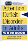 link and cover image for the book The New Attention Deficit Disorder in Adults Workbook
