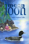 link and cover image for the book Moon Loon