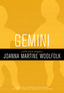 link and cover image for the book Gemini: Sun Sign Series