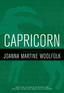 link and cover image for the book Capricorn: Sun Sign Series