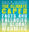 link and cover image for the book The Climate Caper: Facts and Fallacies of Global Warming