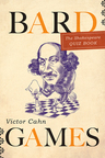 link and cover image for the book Bard Games: The Shakespeare Quiz Book