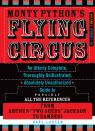 link and cover image for the book Monty Python's Flying Circus, Episodes 1–26: An Utterly Complete, Thoroughly Unillustrated, Absolutely Unauthorized Guide to Possibly All the References from Arthur