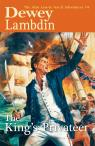 link and cover image for the book The King's Privateer