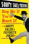 link and cover image for the book Stop Me If You've Heard It!: Soupy Sales Favorite Jokes