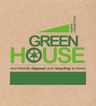 link and cover image for the book Green House: Eco-Friendly Disposal and Recycling at Home
