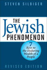link and cover image for the book The Jewish Phenomenon: Seven Keys to the Enduring Wealth of a People, Revised Edition