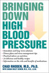 link and cover image for the book Bringing Down High Blood Pressure