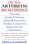 link and cover image for the book The New Arthritis Breakthrough: The Only Medical Therapy Clinically Proven to Produce Long-term Improvement and Remission of RA, Lupus, Juvenile RS, Fibromyalgia, Scleroderma, Spondyloarthropathy, & Other Inflammatory Forms of Arthritis