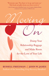 link and cover image for the book Moving On: Dump Your Relationship Baggage and Make Room for the Love of Your Life