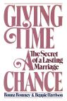link and cover image for the book Giving Time a Chance: The Secret of a Lasting Marriage