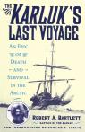 link and cover image for the book The Karluk's Last Voyage: An Epic of Death and Survival in the Arctic