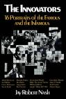 link and cover image for the book The Innovators: 16 Portraits of the Famous and the Infamous