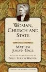 link and cover image for the book Woman, Church, and State