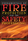 link and cover image for the book Fundamentals of Fire Protection for the Safety Professional