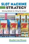 link and cover image for the book Slot Machine Strategy: Winning Methods For Hitting The Jackpot, First Edition
