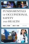 link and cover image for the book Fundamentals of Occupational Safety and Health, Sixth Edition
