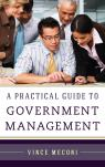 link and cover image for the book A Practical Guide to Government Management