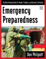 link and cover image for the book Emergency Preparedness: A Safety Planning Guide for People, Property and Business Continuity, Second Edition
