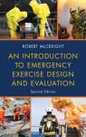 link and cover image for the book An Introduction to Emergency Exercise Design and Evaluation, Second Edition