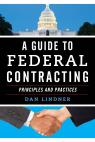 link and cover image for the book A Guide to Federal Contracting