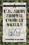 link and cover image for the book U.S. Army Zombie Combat Skills